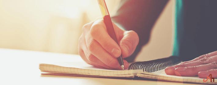 Creative Writing Essays Topics