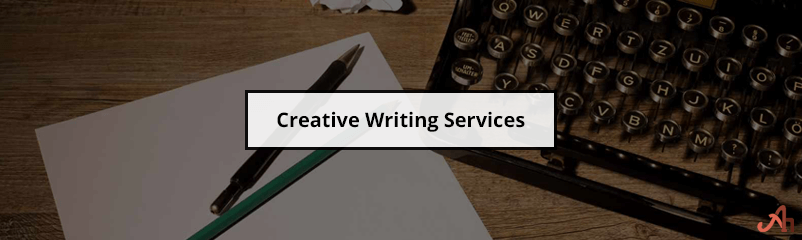 Free Chat Creative Writing Services