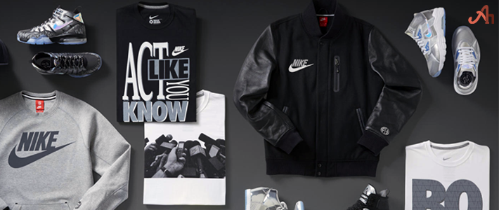 Nike Marketing Strategy Case Study