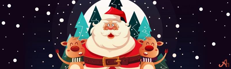 True Story of Santa Claus