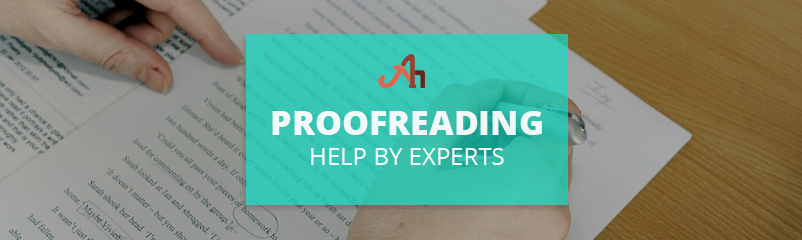 Experts Need For Proofreading Assignment