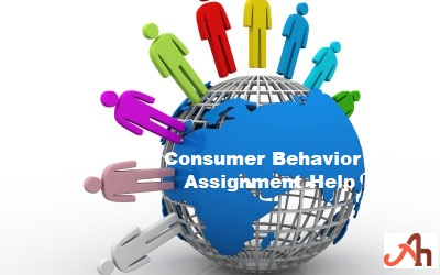 Consumer Behaviour Assignment