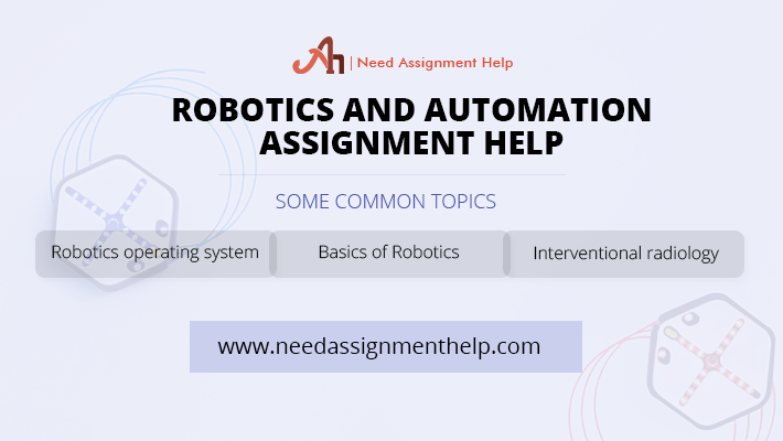 Robotics Coding in C++ by Need Assignment Help