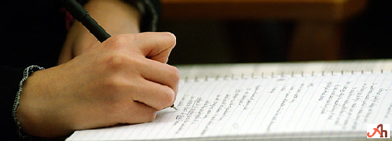 Take Notes In Class College Study Tips