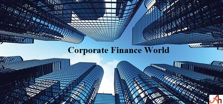 Corporate Finance Assignment Help