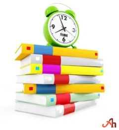 Time Management College Study Tips