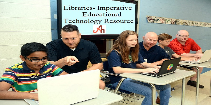 Vital Educational Technology