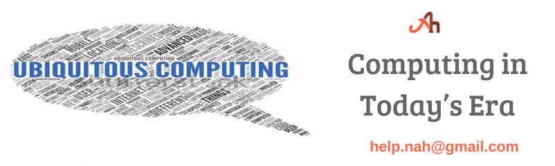 computing in today's era