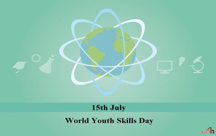 world youth skill day