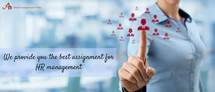 HR management assignment