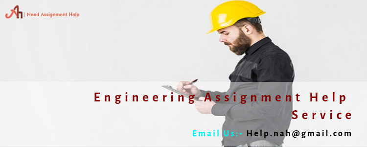 Engineering Assignment Help Service