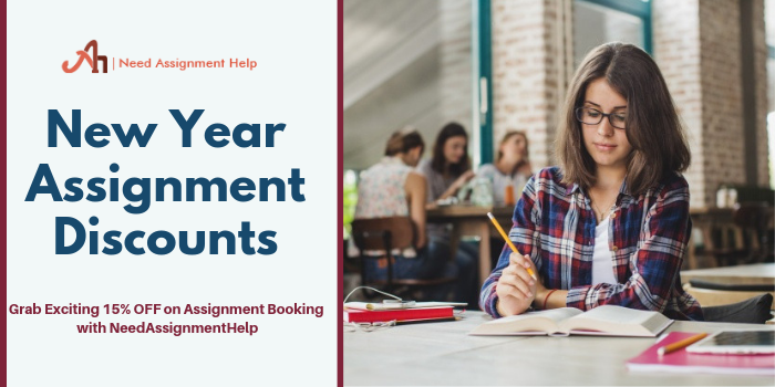 New Year Assignment Discounts