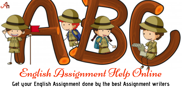Online english assignment help