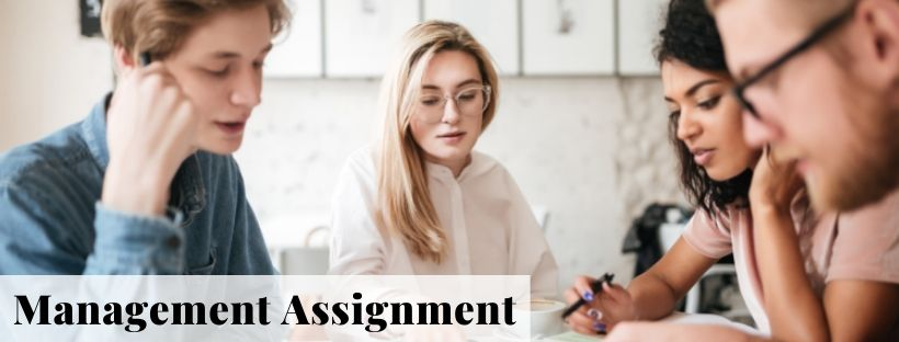 Assignments for Management Students