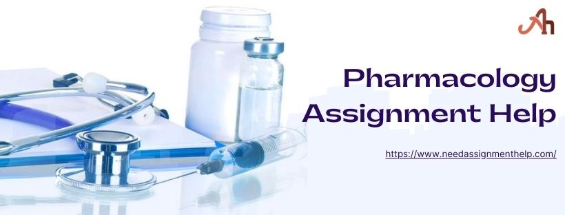 Pharmacology Assignment Help