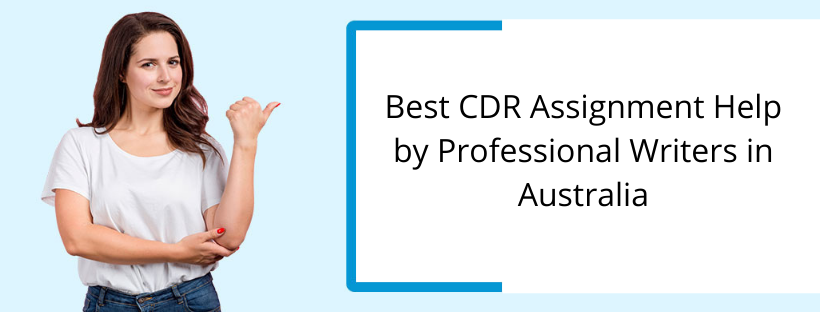 CDR Assignment Help