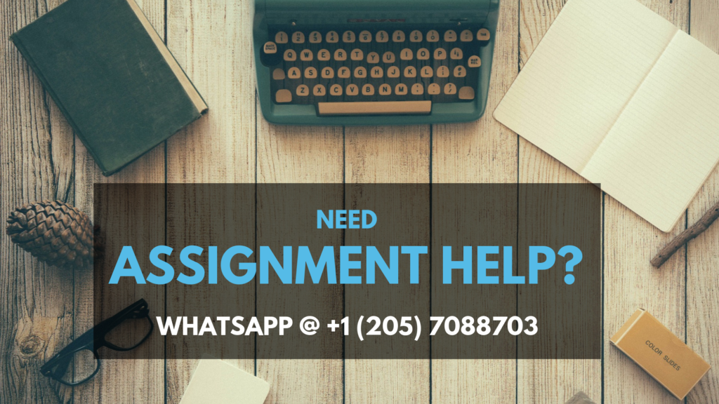 Sydney Assignment Help
