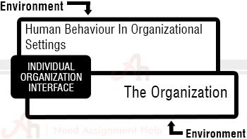 model-of-organizational