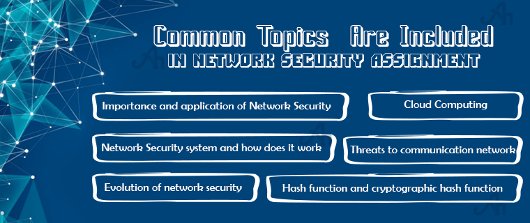network security assignment